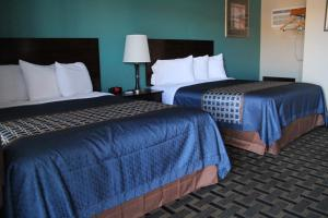 Budget Inn, Motelek  Alamogordo - big - 26