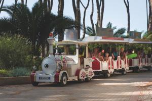 Park Albatros, Holiday parks  San Vincenzo - big - 100
