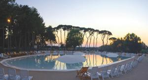 Park Albatros, Holiday parks  San Vincenzo - big - 97