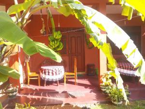 Гостевой дом Sigiriya Nature Villa Lodge, Сигирия