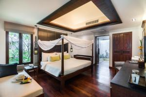 Barali Beach Resort & Spa, Rezorty  Ko Chang - big - 9