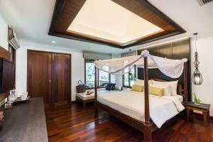 Barali Beach Resort & Spa, Rezorty  Ko Chang - big - 8