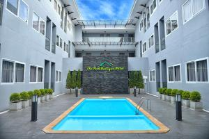 The Peak Boutique Hotel, Hotely  Nakhon Si Thammarat - big - 91