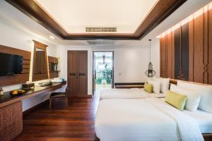 Barali Beach Resort & Spa, Rezorty  Ko Chang - big - 5