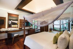 Barali Beach Resort & Spa, Rezorty  Ko Chang - big - 7