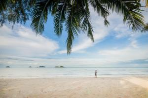 Barali Beach Resort & Spa, Rezorty  Ko Chang - big - 42