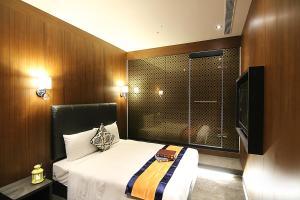 Badkamer Zonder Raam : Disount hotel selection » taiwan » taipei » taipei h imperial » kamers