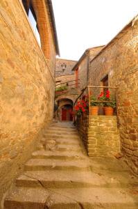 Castello di Gargonza (32 of 52)