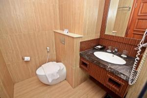 KJ Hotel Yogyakarta, Hotels  Yogyakarta - big - 6