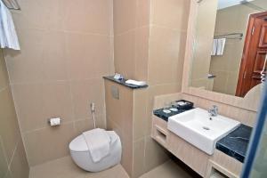 KJ Hotel Yogyakarta, Hotels  Yogyakarta - big - 9