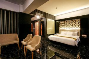 KJ Hotel Yogyakarta, Hotels  Yogyakarta - big - 11