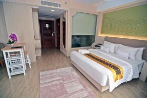 KJ Hotel Yogyakarta, Hotels  Yogyakarta - big - 12