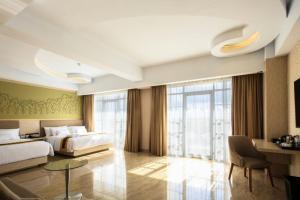 KJ Hotel Yogyakarta, Hotels  Yogyakarta - big - 14