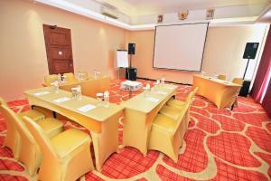 KJ Hotel Yogyakarta, Hotels  Yogyakarta - big - 36