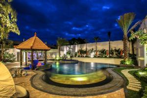 KJ Hotel Yogyakarta, Hotels  Yogyakarta - big - 1