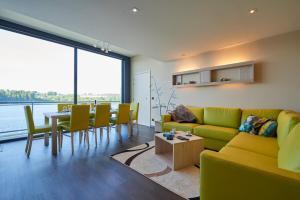 Beverly Weekend, Apartments  Butgenbach - big - 95