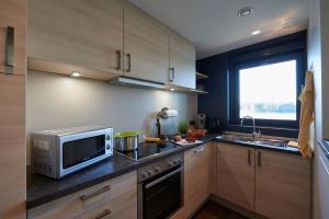 Beverly Weekend, Apartments  Butgenbach - big - 81