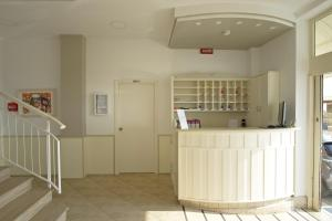 Hotel La Perla, Hotels  Cupra Marittima - big - 20