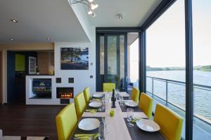 Beverly Weekend, Apartments  Butgenbach - big - 82