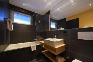 Hotel Eiger, Hotely  Grindelwald - big - 22