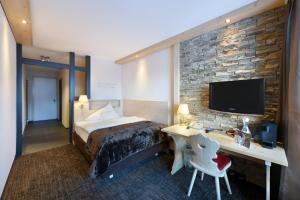 Hotel Eiger, Hotely  Grindelwald - big - 23