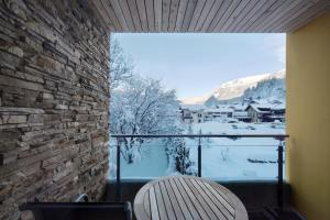 Hotel Eiger, Hotely  Grindelwald - big - 26