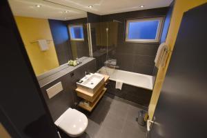Hotel Eiger, Hotely  Grindelwald - big - 29