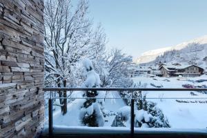 Hotel Eiger, Hotely  Grindelwald - big - 30