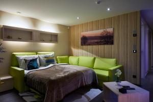 Beverly Weekend, Apartments  Butgenbach - big - 22