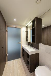Beverly Weekend, Apartments  Butgenbach - big - 19