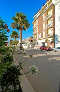 Hotel La Perla, Hotels  Cupra Marittima - big - 26