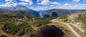 Gaustatoppen Booking - Apartment - Gaustablikk