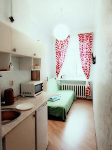 Arsenika studios on Baumana, Apartmanok  Kazán - big - 6