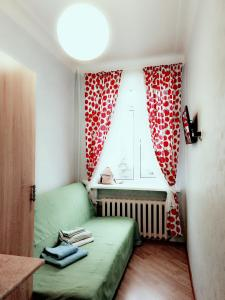 Arsenika studios on Baumana, Apartmanok  Kazán - big - 5