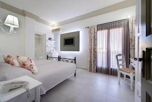 Zephyros Hotel(Kamari)