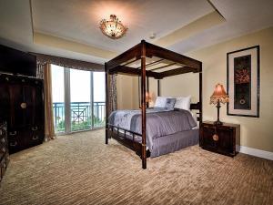 Aqualea 504, Apartmány  Clearwater Beach - big - 2