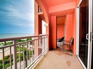 Aqualea 504, Apartmány  Clearwater Beach - big - 9