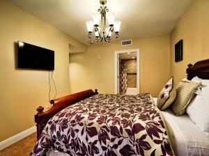 Aqualea 504, Apartmány  Clearwater Beach - big - 11