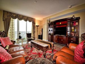 Aqualea 504, Apartmány  Clearwater Beach - big - 19