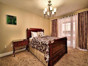 Aqualea 504, Apartmány  Clearwater Beach - big - 20