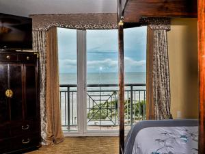 Aqualea 504, Apartmány  Clearwater Beach - big - 22
