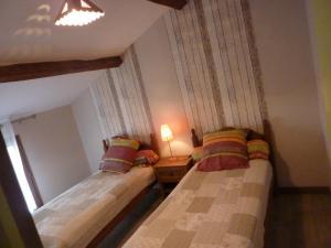 Chambres d'hôtes Beffoux