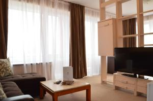 Rila Hotel Sofia, Hotel  Sofia - big - 5