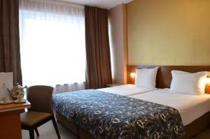 Rila Hotel Sofia, Hotel  Sofia - big - 2