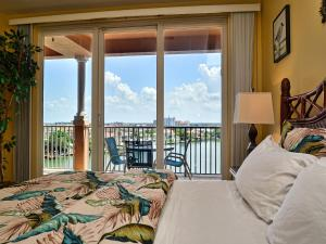 Harborview Grande 604, Ferienwohnungen  Clearwater Beach - big - 8