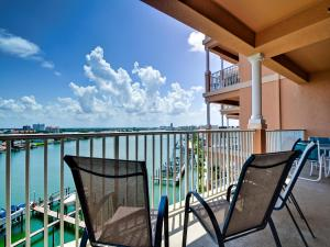 Harborview Grande 604, Ferienwohnungen  Clearwater Beach - big - 12