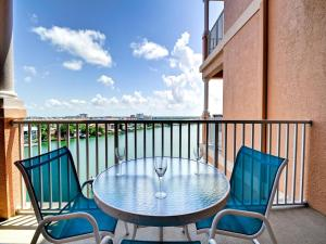 Harborview Grande 604, Ferienwohnungen  Clearwater Beach - big - 16
