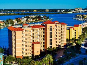 Harborview Grande 604, Ferienwohnungen  Clearwater Beach - big - 25