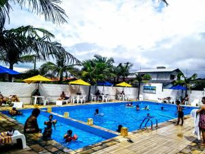 Rondinha Hotel, Hotels  Arroio do Sal - big - 87