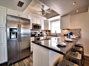 Surfside Condos 204, Ferienwohnungen  Clearwater Beach - big - 16
